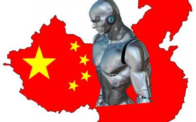 Intelligence artificielle : la Chine serait bientôt leader