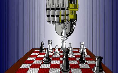 Page vidéo Transhumanisme et homme augmenté