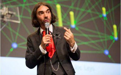 Cédric Villani explique l'IA en vidéo